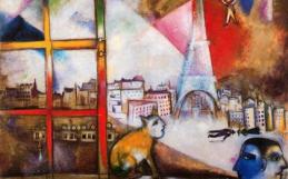 1η Ομαδική Έκθεση Ζωγραφικής «Τα Παράθυρα» με θέα… «Πως ονειρεύομαι την πόλη μου»