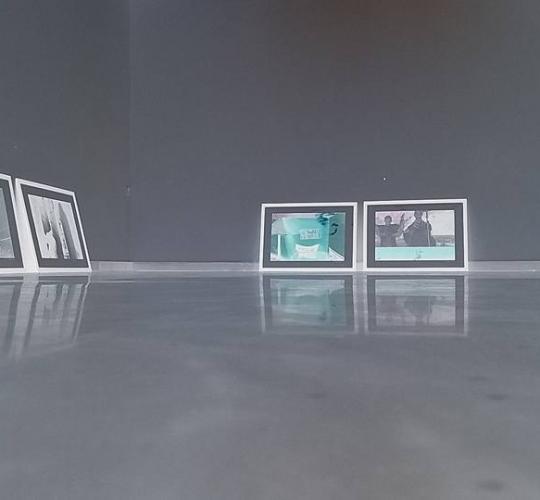 Το κλείσιμο της φωτογραφική έκθεση «Photometria Awards 2015, Faith»